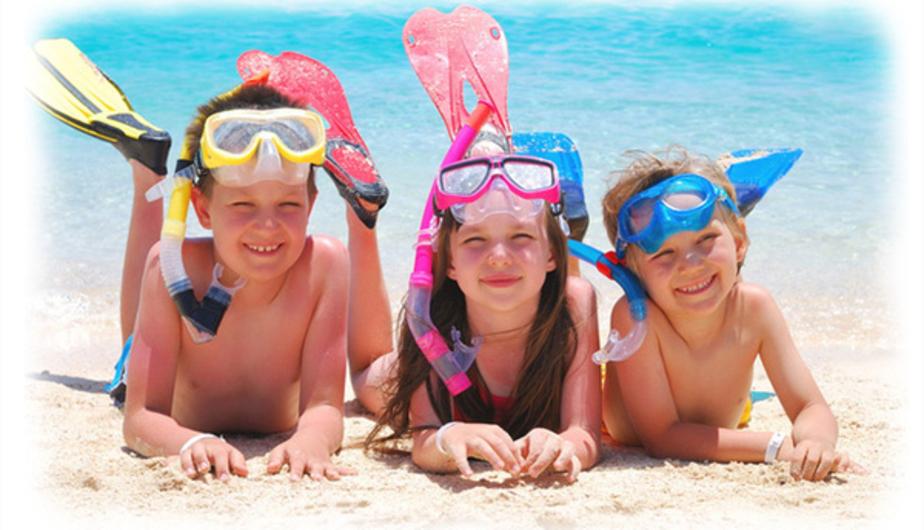 Летние каникулы для взрослых и детей - Новости Калининграда