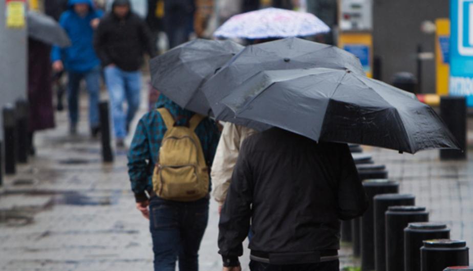 В Калининграде на следующей неделе потеплеет до +10 - Новости Калининграда