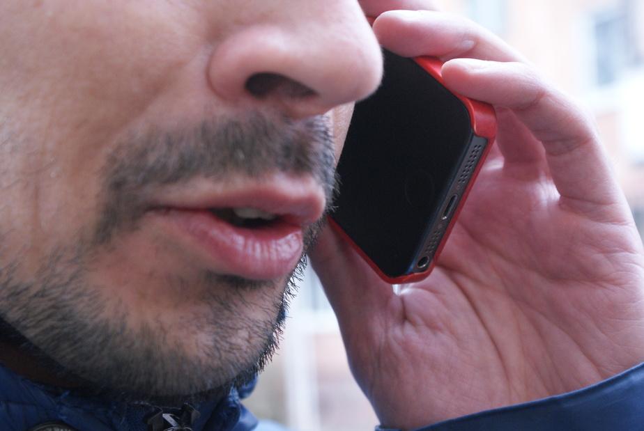 Калининградец под видом полицейского крал у школьников телефоны - Новости Калининграда