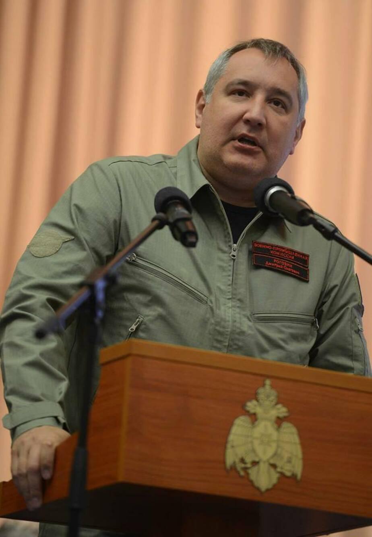 Рогозин: Балтийские страны хотели бороться с ИГИЛ, но их войска в лифте застряли - Новости Калининграда