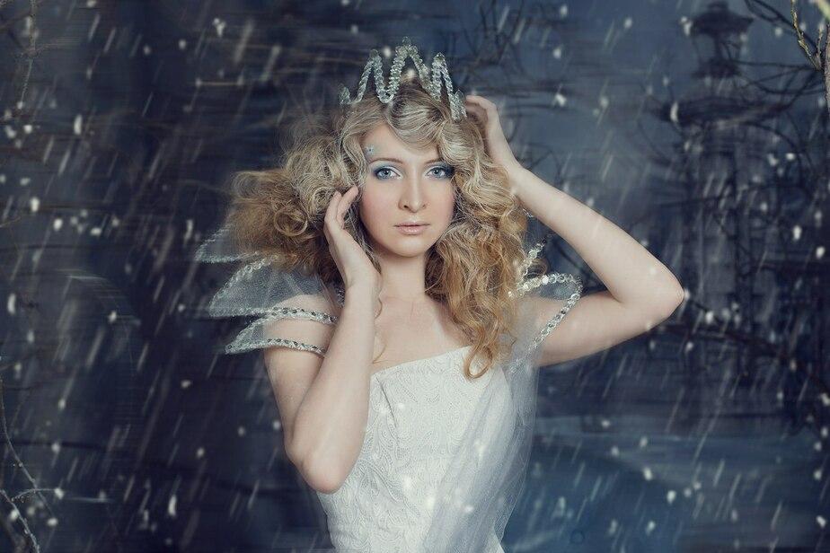 Быть принцессой или королевой в новогоднюю ночь — ваш выбор - Новости Калининграда