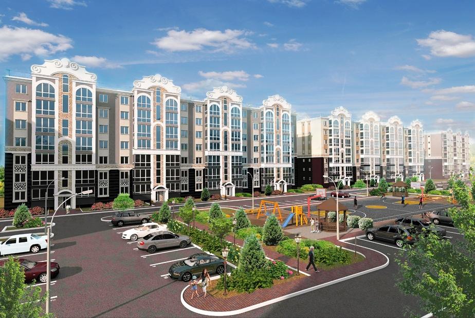 Честная ставка от 6%: калининградцы могут приобрести жильё в ипотеку на привлекательных условиях - Новости Калининграда