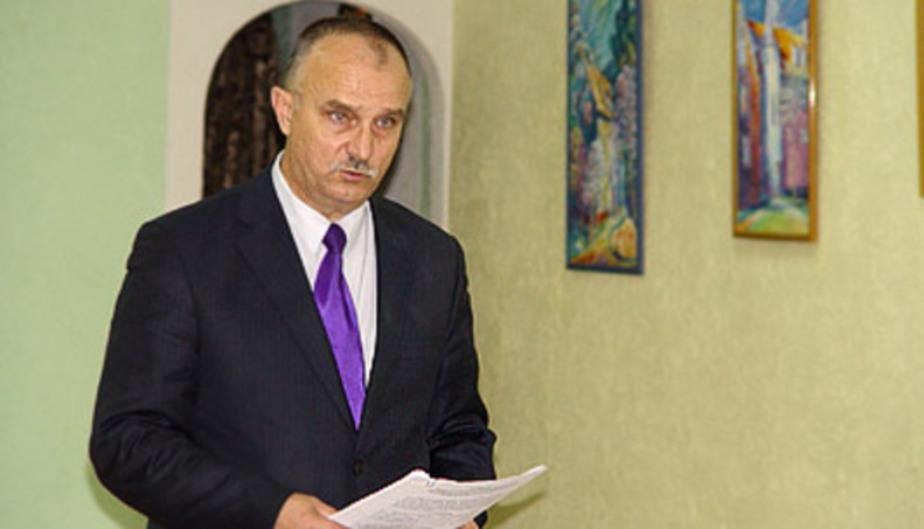 Умер руководитель Балтийской писательской организации Виталий Шевцов - Новости Калининграда