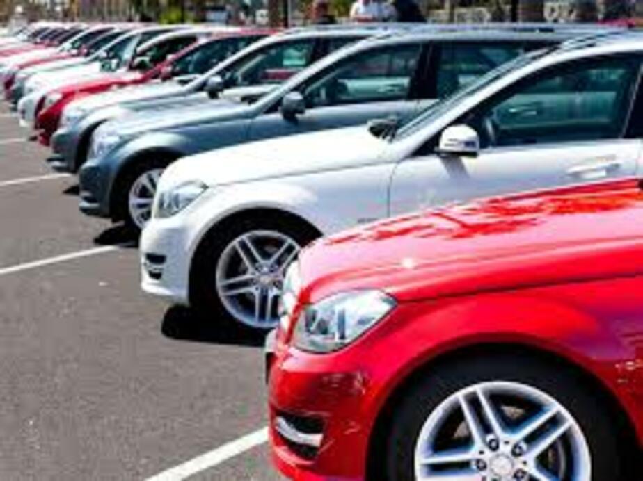 В Калининграде в два раза чаще стали продавать машины в кредит - Новости Калининграда