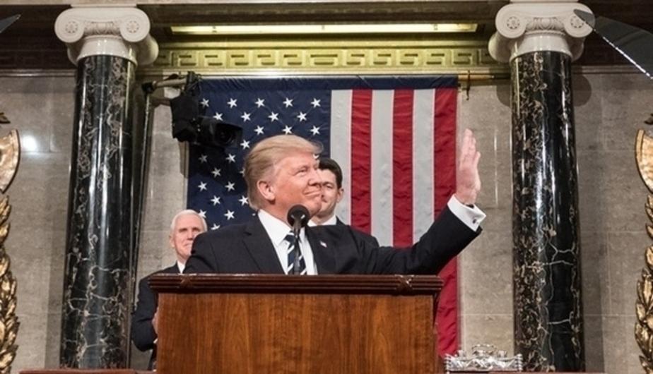 Фото с официального сайта Белого дома