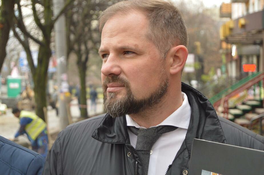 """Приподнять и усилить фундамент: Генне рассказал, что придётся сделать новому владельцу """"Кройц-аптеки"""" - Новости Калининграда"""