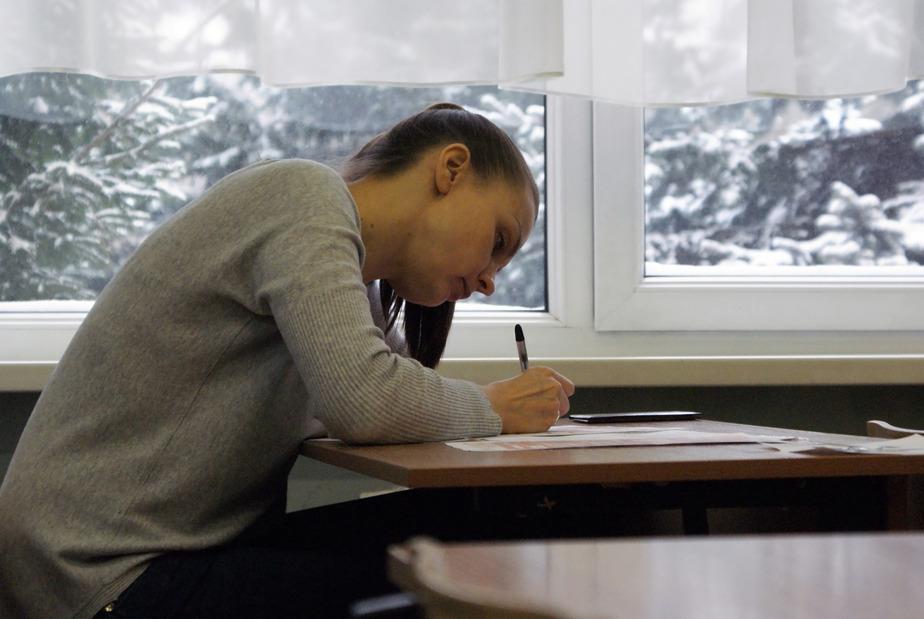 В БФУ им. И. Канта пройдёт всероссийская контрольная по математике для всех желающих - Новости Калининграда
