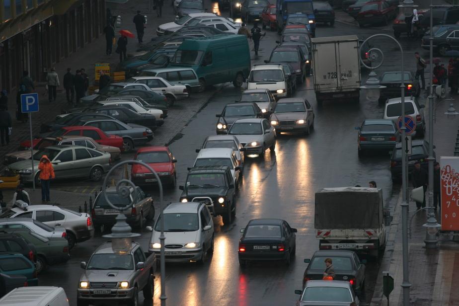 Администрация Калининграда не может найти сотрудников в транспортный отдел  - Новости Калининграда