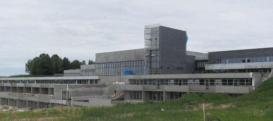 В 120 км от Калининграда открывается термальный курорт