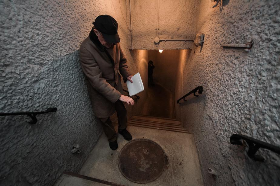 Искатели Янтарной комнаты получили деньги на вскрытие бункера Ляша