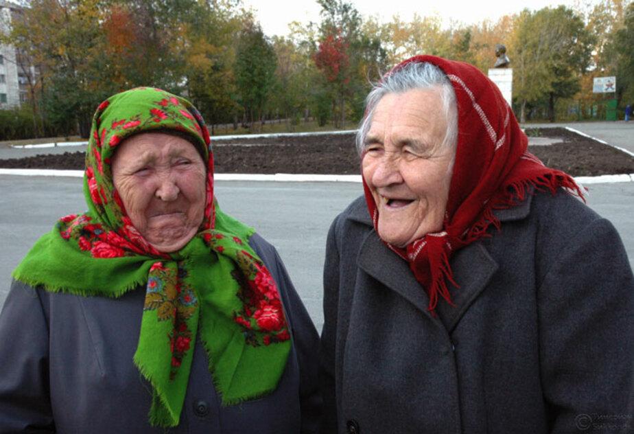 В Калининграде мошенники развешивают объявления в подъездах от имени Пенсионного фонда