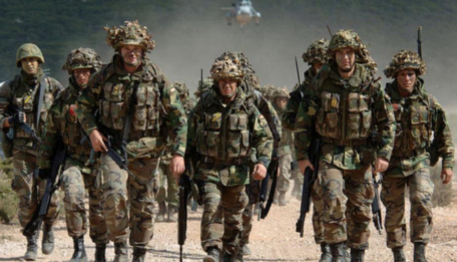 В Литве в марте пройдут первые учения международного батальона НАТО - Новости Калининграда