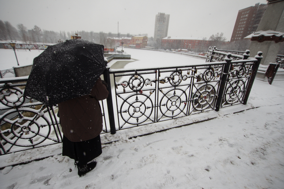 Туман, снежный накат и гололедица: какая погода ожидается в Калининграде сегодня и завтра - Новости Калининграда