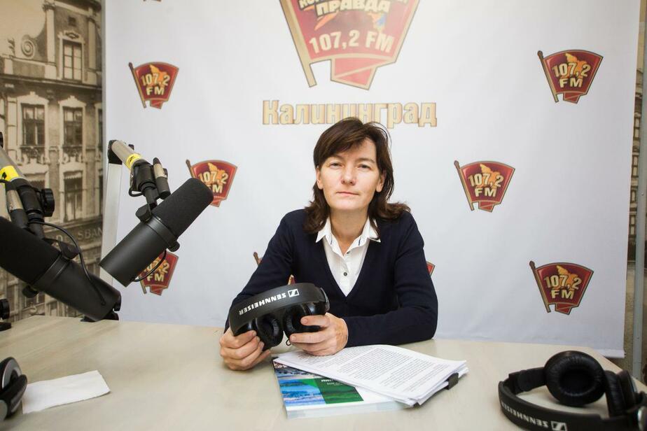Алла Иванова: Пока ничто не предвещает возвращение режима МПП - Новости Калининграда