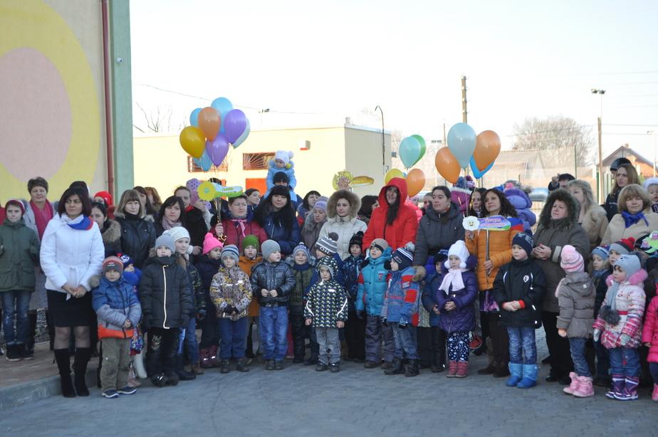Передовой опыт: в Гурьевском округе покупают уже готовые детские сады