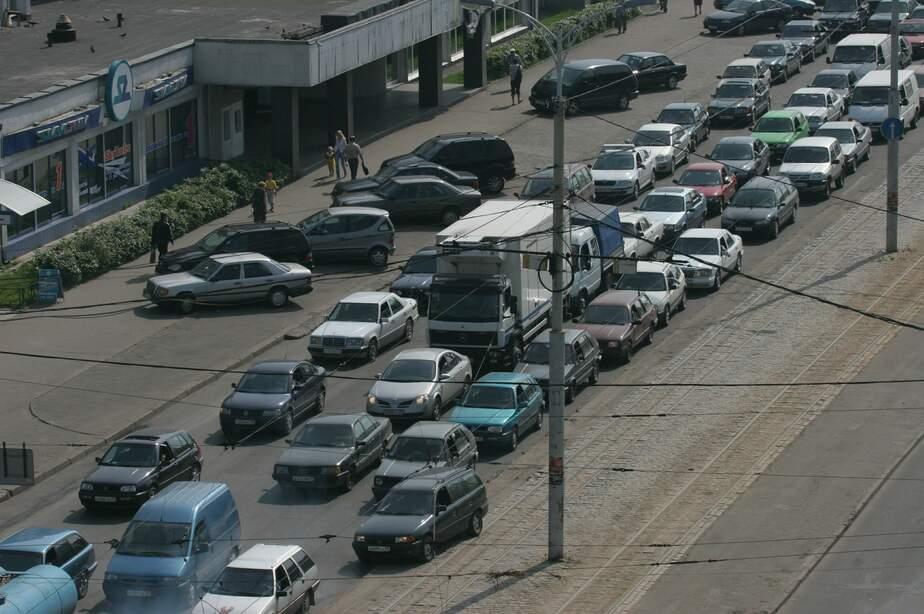 С нового года автомобилисты смогут оплачивать лишь половину штрафа за нарушение ПДД - Новости Калининграда