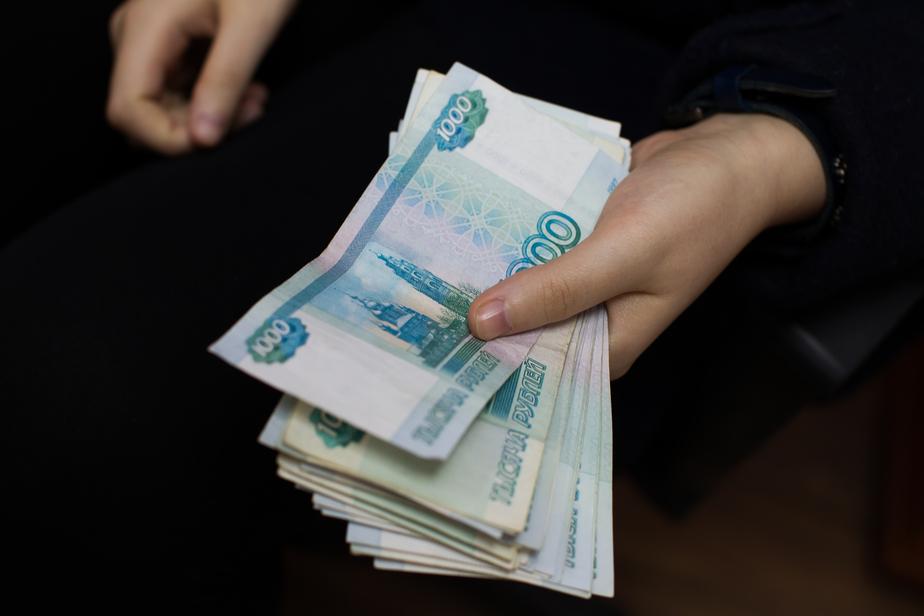 СМИ: средняя сумма взятки в России превысила 200 тыс руб. - Новости Калининграда