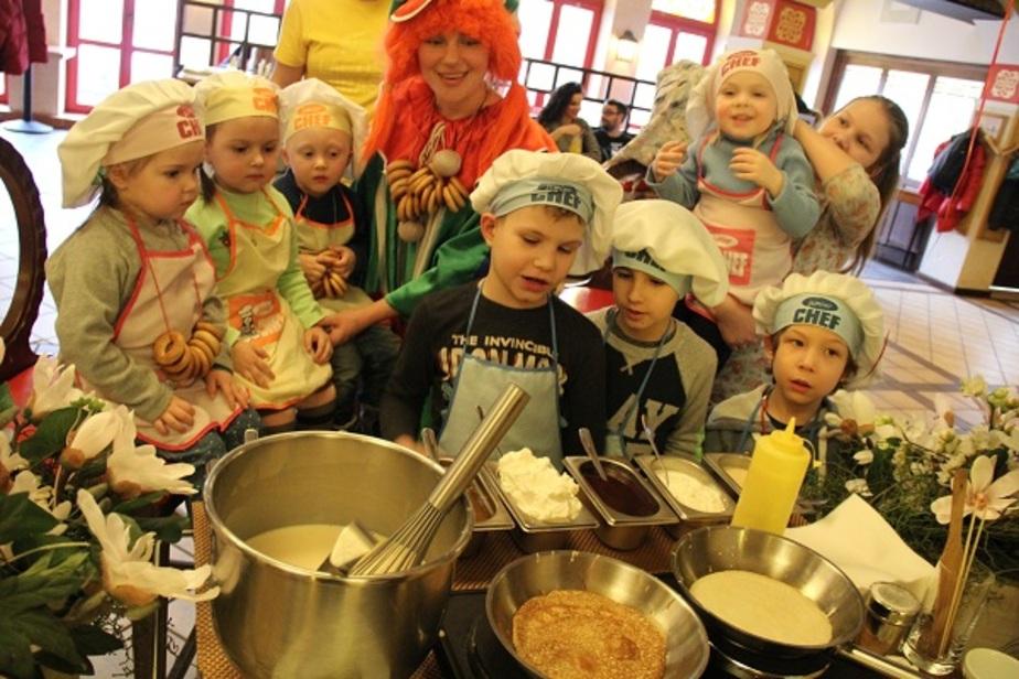 Алиса устроит в Калининграде День мороженого - Новости Калининграда