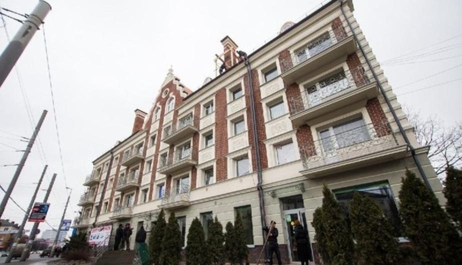Стоимость ремонта хрущёвок на Ленинском проспекте составила 40 млн рублей  - Новости Калининграда