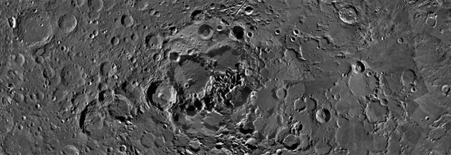 Снимки северного полюса Луны озадачили ученых  - Новости Калининграда