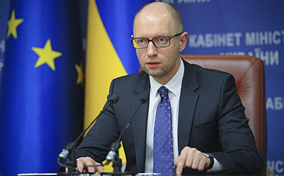 Яценюк распорядился как можно скорее помочь Польше электроэнергией - Новости Калининграда