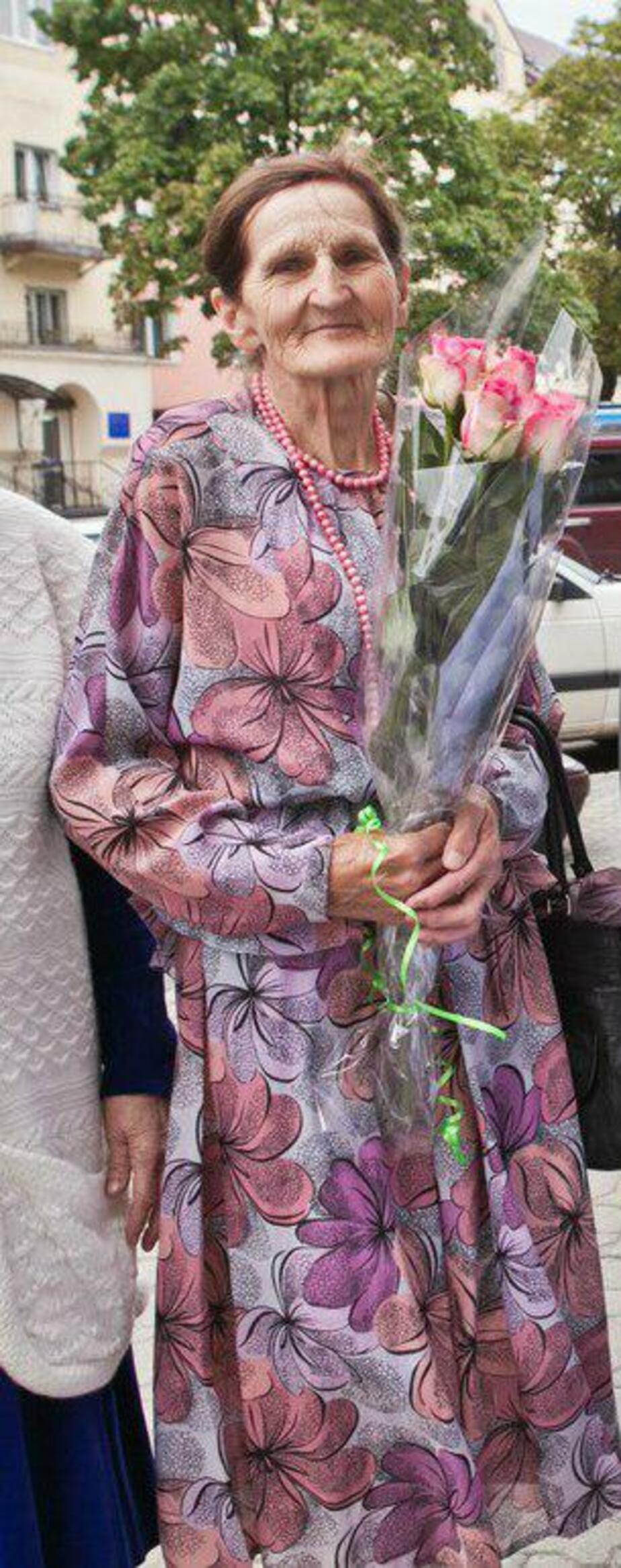 В Калининграде ищут пропавшую 83-летнюю женщину (фото) - Новости Калининграда