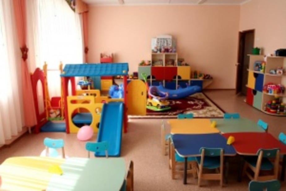 В Калининграде с 1 марта повышается плата за посещение детских садов  - Новости Калининграда