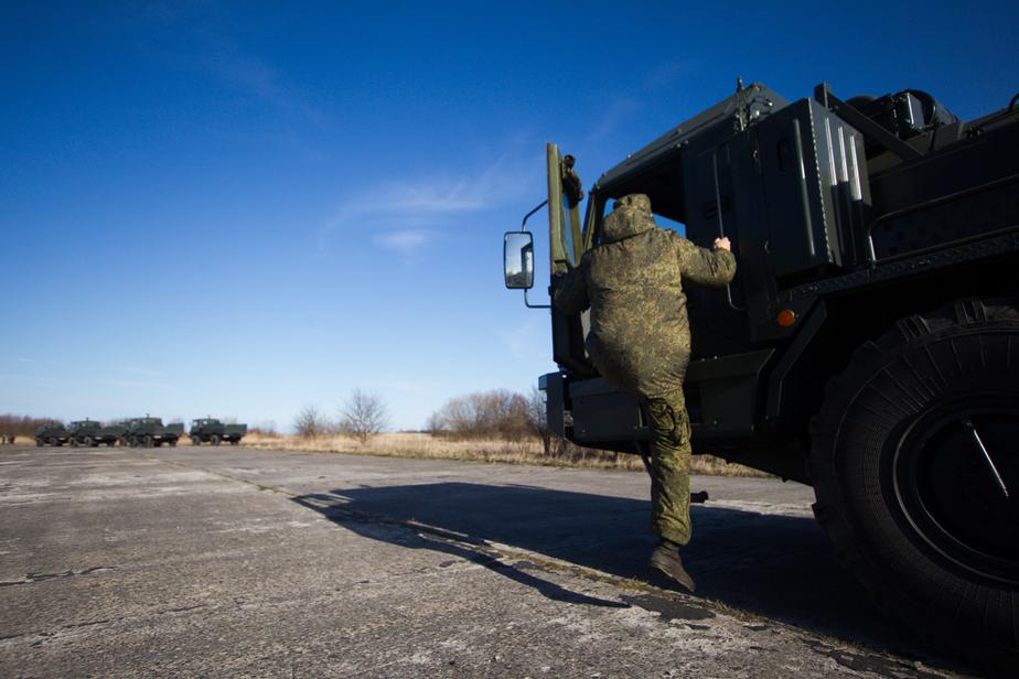 СМИ: Россия начнёт испытания современного вооружения мощнее находящегося в Калининграде - Новости Калининграда