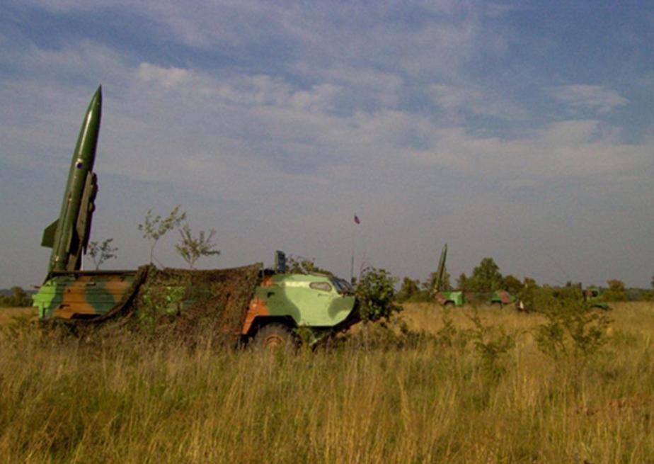 В Калининградской области проводят учебные пуски ракет - Новости Калининграда