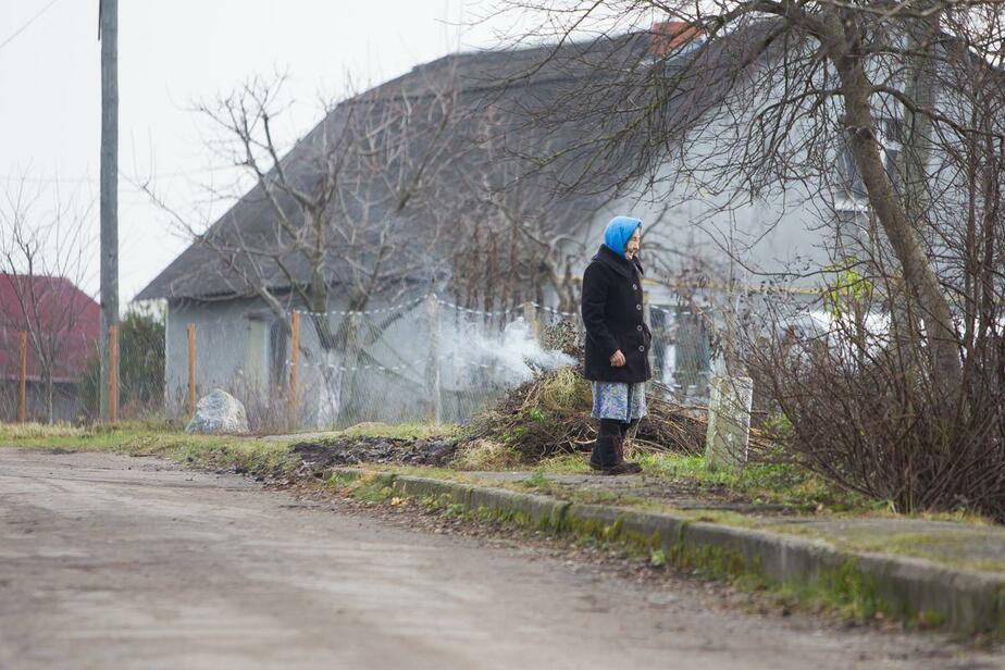 ПФР: в Калининградской области живёт 18 человек старше 100 лет - Новости Калининграда