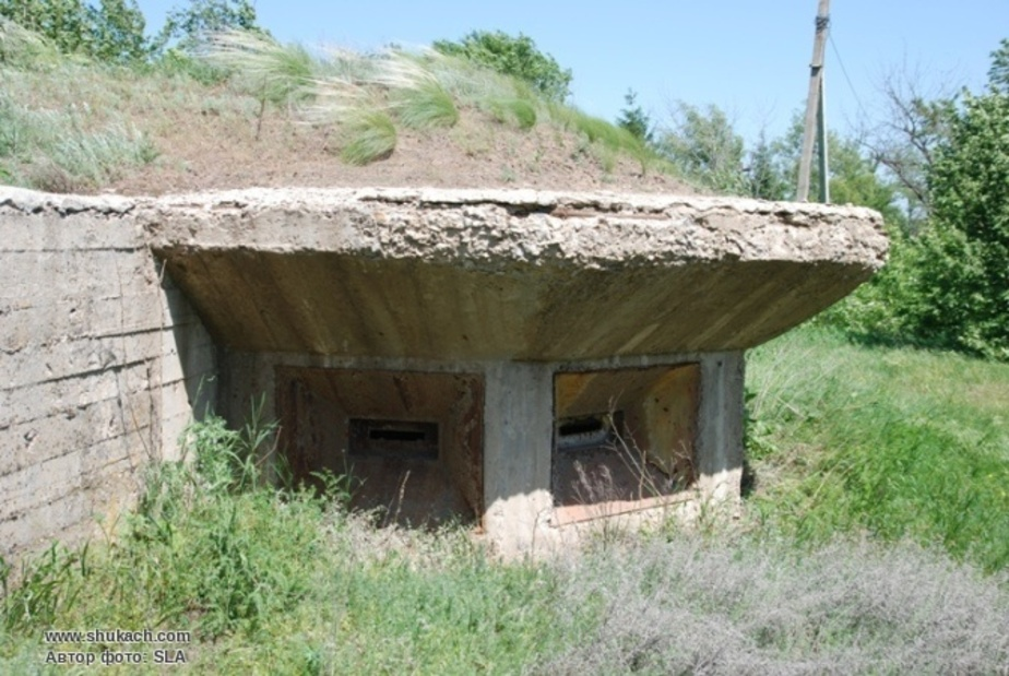 Калининградец нашел на даче многотонный дот времен ВОВ - Новости Калининграда