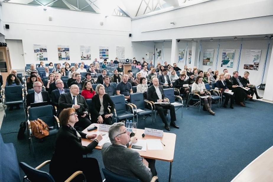 Калининградские предприятия обсудили новации законодательства в свете принятия Таможенного кодекса Евразийского экономического союза - Новости Калининграда