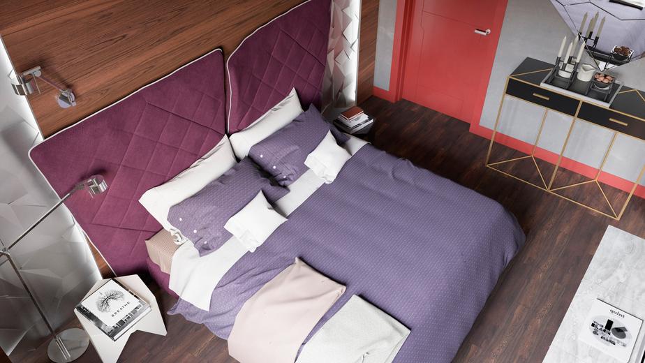 All inclusive: спальня не только для сна - Новости Калининграда