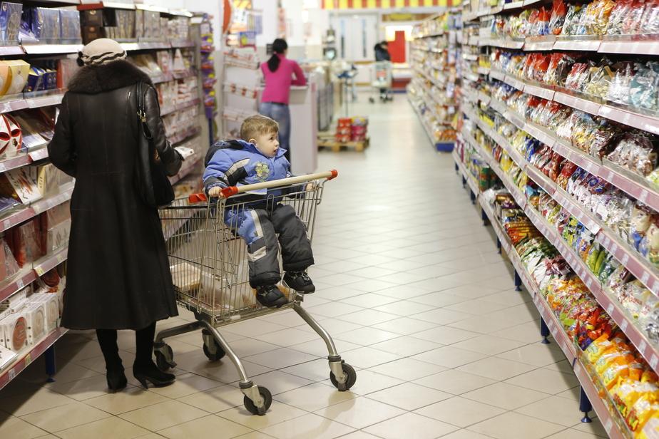 Писать большими буквами на пачках: Минсельхоз обещает ввести маркировку продуктов с пальмовым маслом - Новости Калининграда