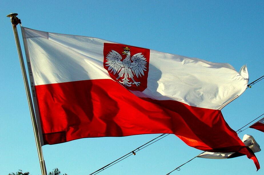 Россия пожаловалась на Польшу в Международный совет по сохранению памятников