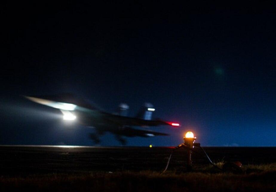 Журналисты узнали подробности переброски российской авиации в Сирию  - Новости Калининграда