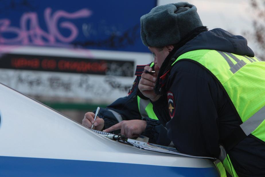 Встречная полоса, дерево, кювет: шесть человек получили травмы в ДТП на калининградских дорогах - Новости Калининграда