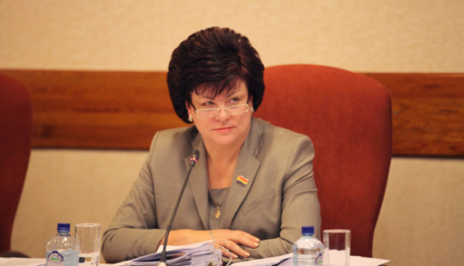 Оргеева: Цуканов стал первым в истории области губернатором, избранным на второй срок - Новости Калининграда