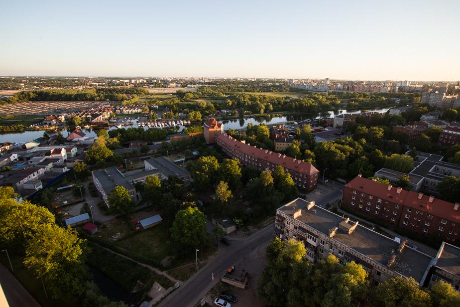 Инвесторам облегчат требования для получения статуса резидента ОЭЗ Калининградской области