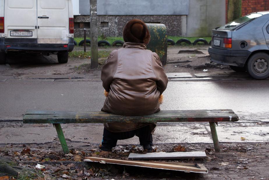 Пожилых граждан предложили освободить от уплаты взносов за капремонт - Новости Калининграда