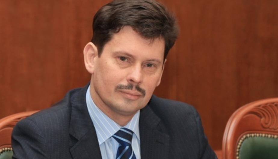 Руководитель аппарата калининградского правительства назначен вице-премьером