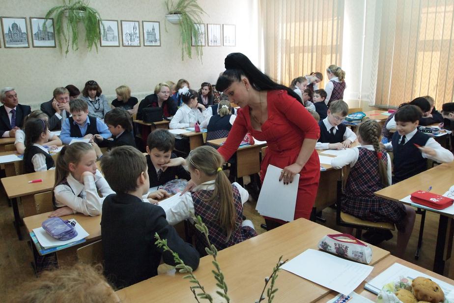 Минобрнауки вводит ЕГЭ для учеников младших классов - Новости Калининграда