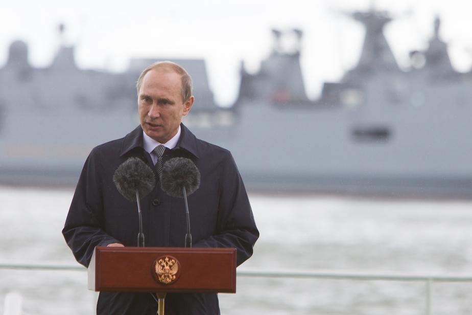Путин: Мы найдём виновников крушения A321 в любой точке мира и покараем - Новости Калининграда