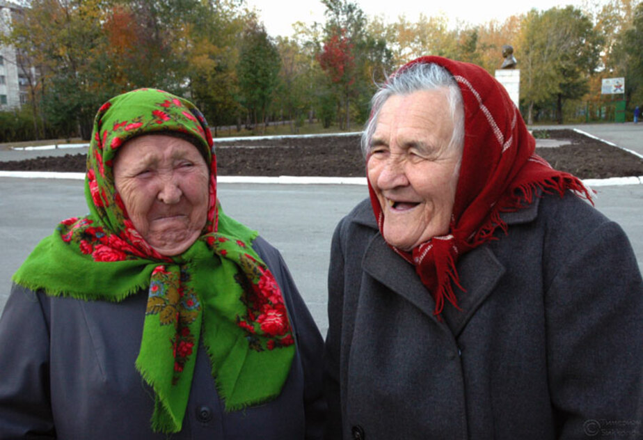 Непростая задача, или как калининградцам заработать на пенсию - Новости Калининграда