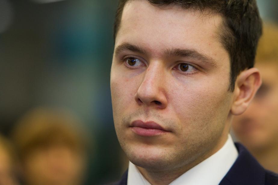 Алиханов об оснащении медучреждений: Знаю случаи, когда томограф используют как подставку для чая - Новости Калининграда