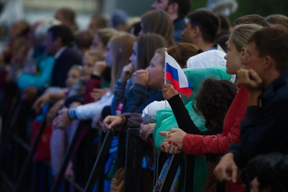 14% россиян не ждут от будущего ничего хорошего - Новости Калининграда