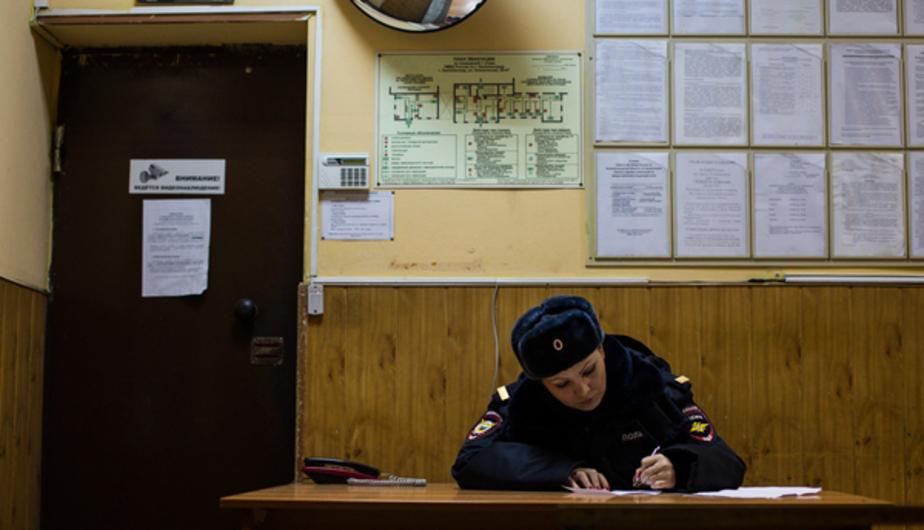 В Калининграде 18-летняя няня обокрала свою нанимательницу