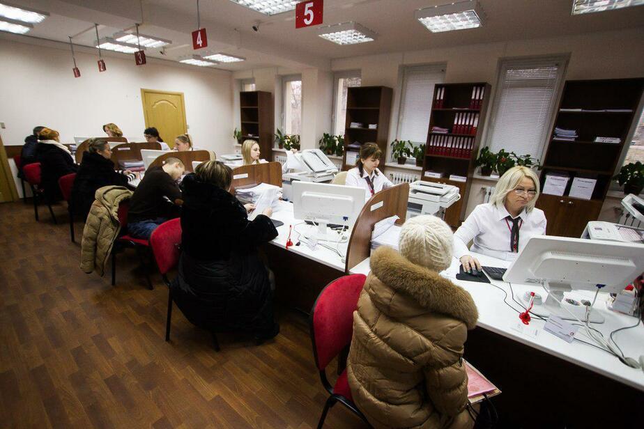 Замминистра экономразвития РФ: Биометрические паспорта можно будет получить в МФЦ с 2018 года  - Новости Калининграда