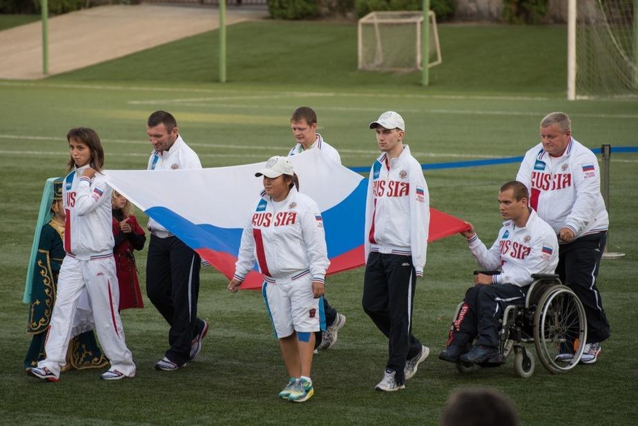 Литва и Латвия поддержали российских паралимпийцев, которых не допустили до соревнований в Рио - Новости Калининграда
