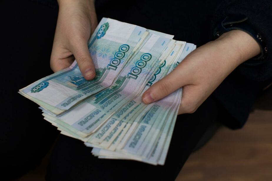 Калининградская бизнесвумен украла из Фонда соцстрахования 300 тысяч для подставных сотрудников  - Новости Калининграда